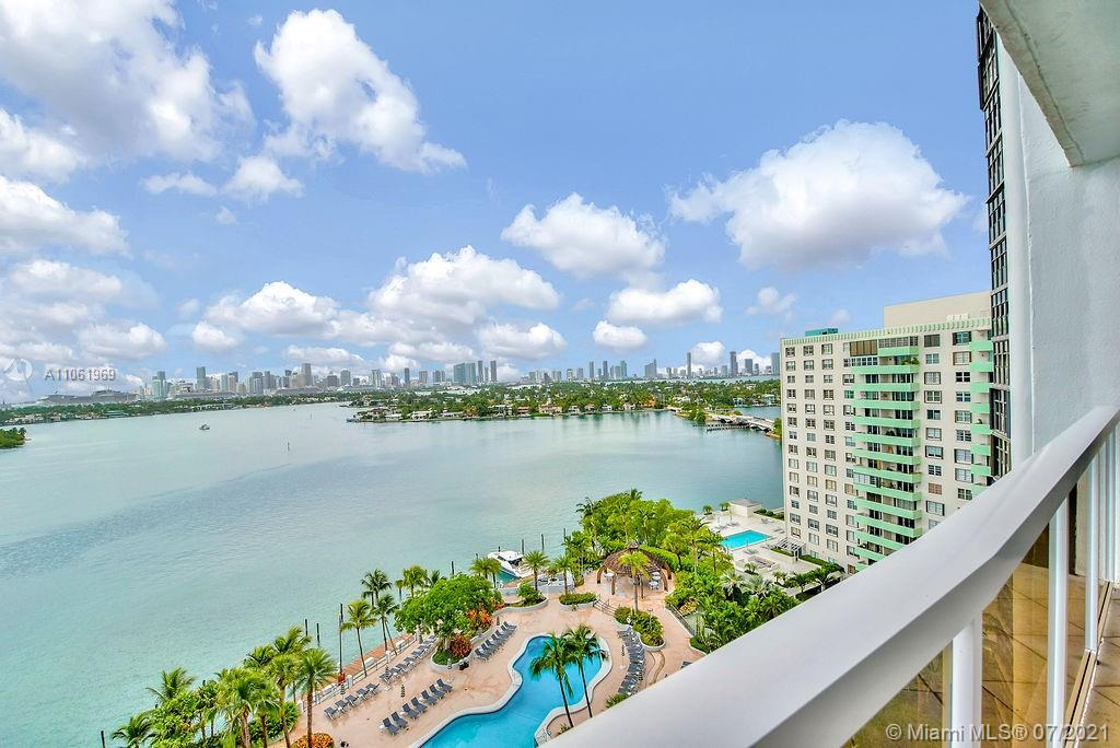 9  Island Ave #1503 For Sale A11061969, FL