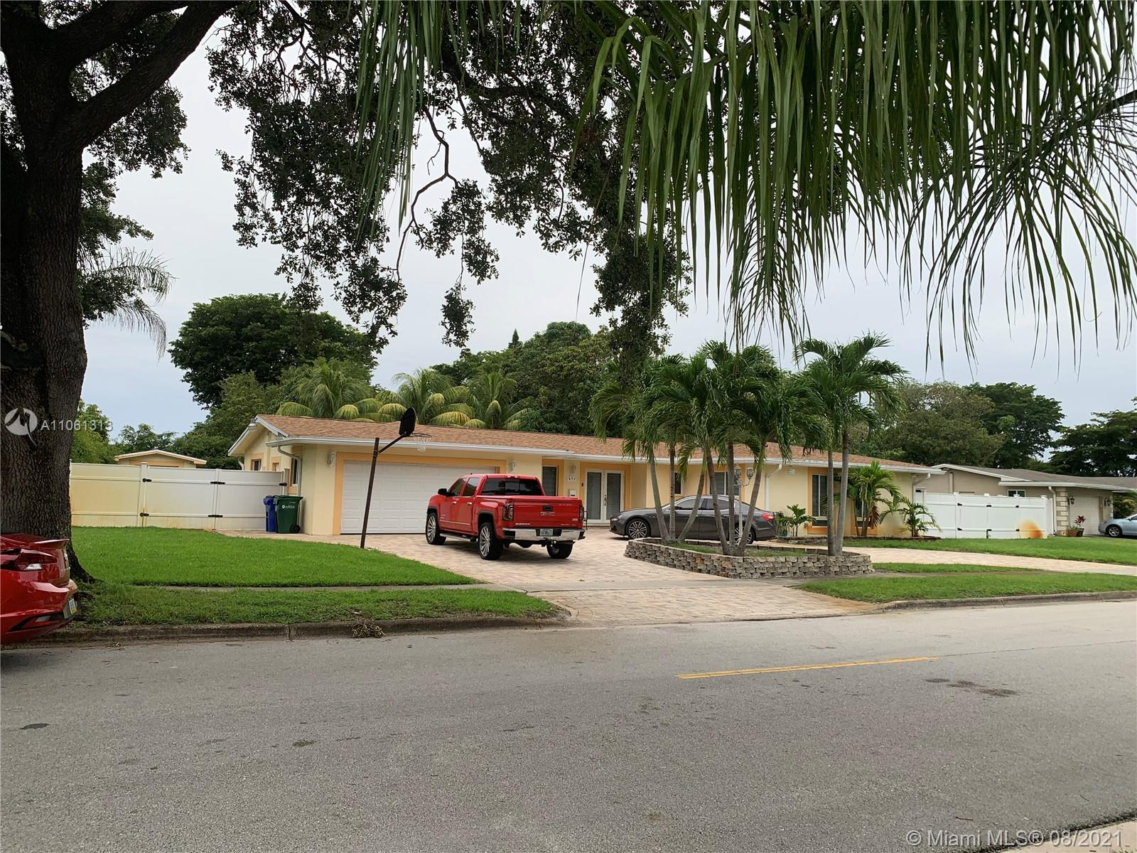 411 Martin Rd, Margate, Florida 33068