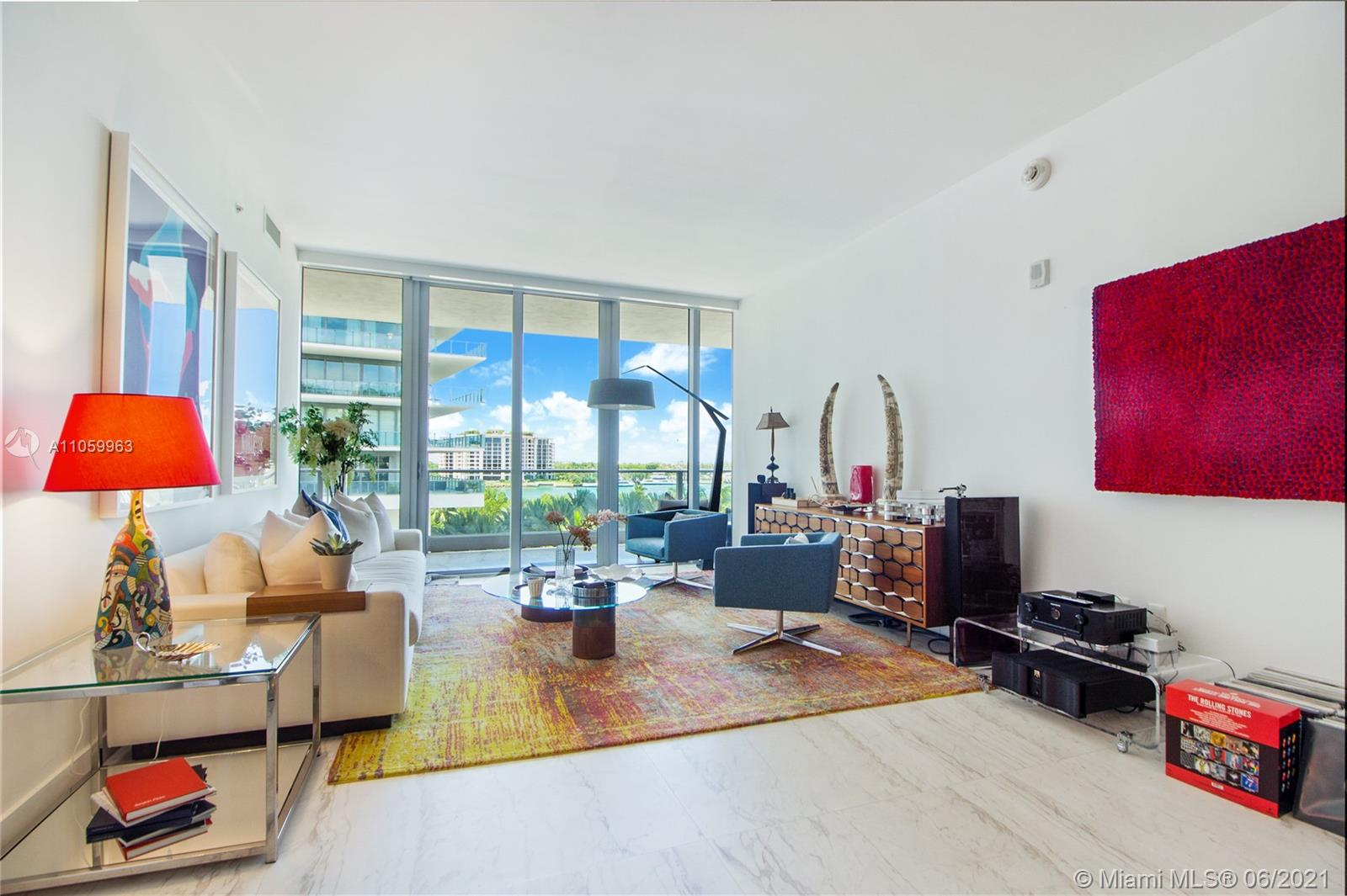 801 S Pointe Dr #502 For Sale A11059963, FL