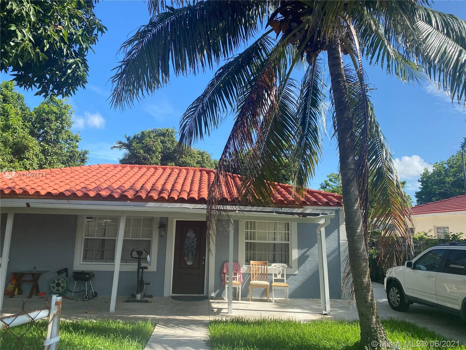 344 NW 100th St  For Sale A11062171, FL