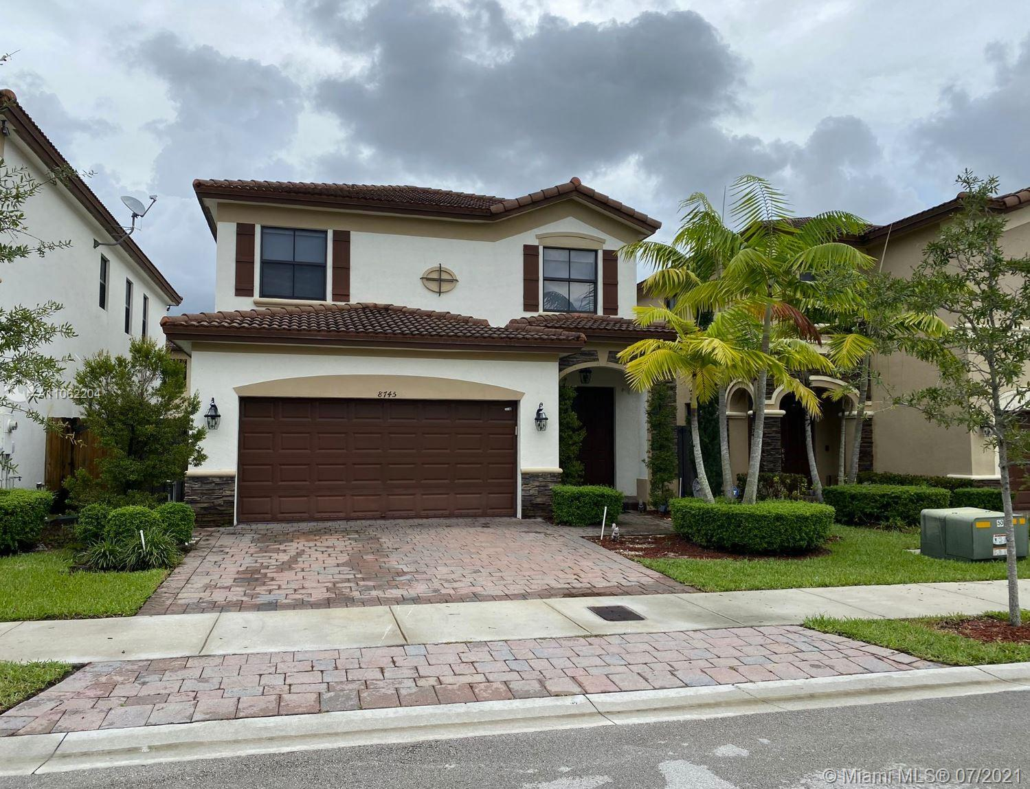 8745 NW 100th Pl  For Sale A11062204, FL