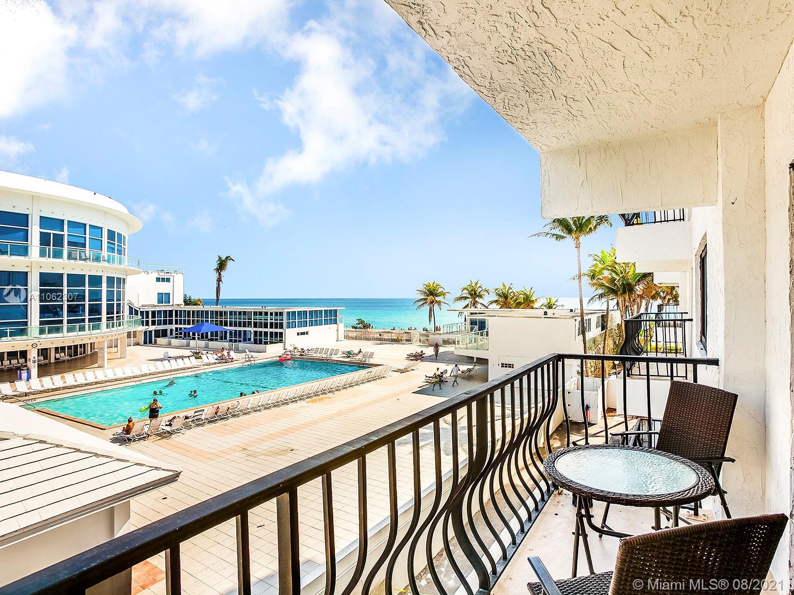 5415 Collins Unit 205, Miami Beach, Florida 33140