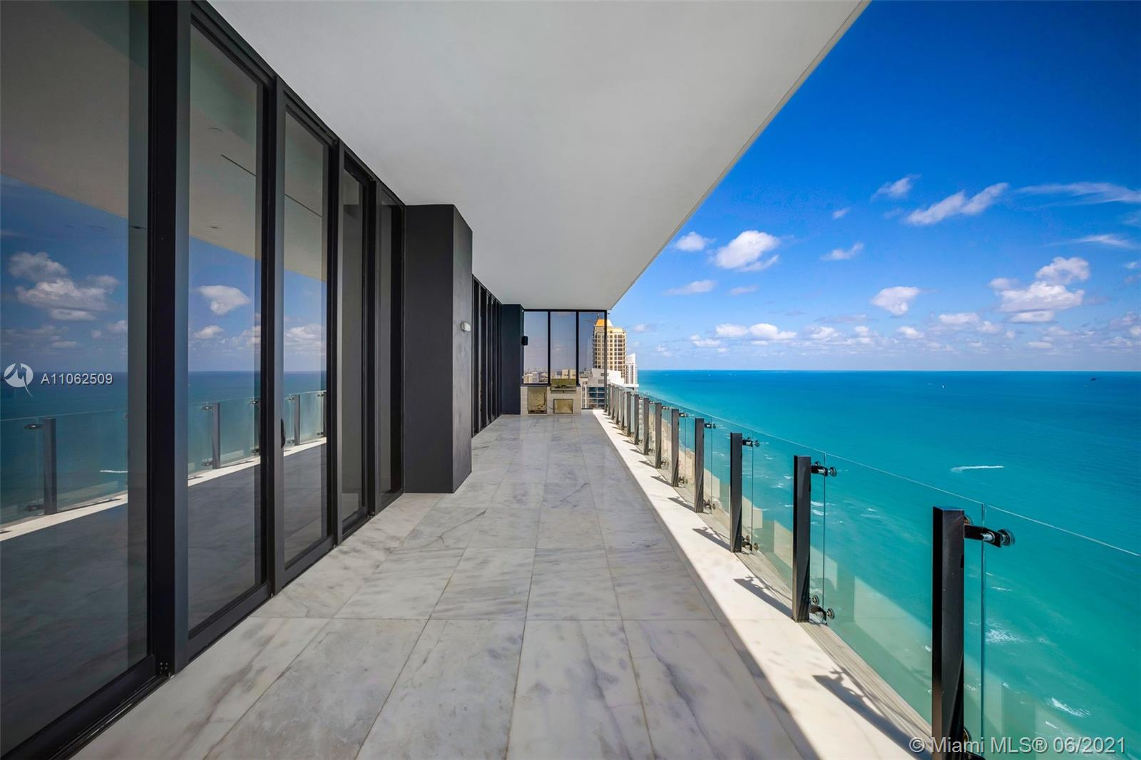 17141  Collins Ave #3401 For Sale A11062509, FL