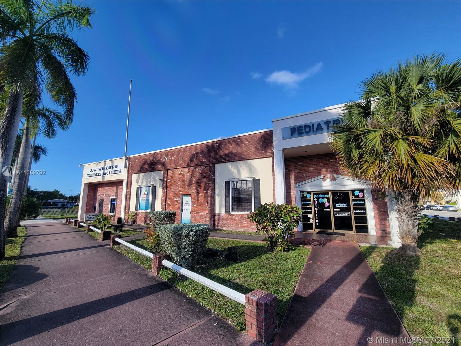 111 S 17th Ave  For Sale A11062792, FL