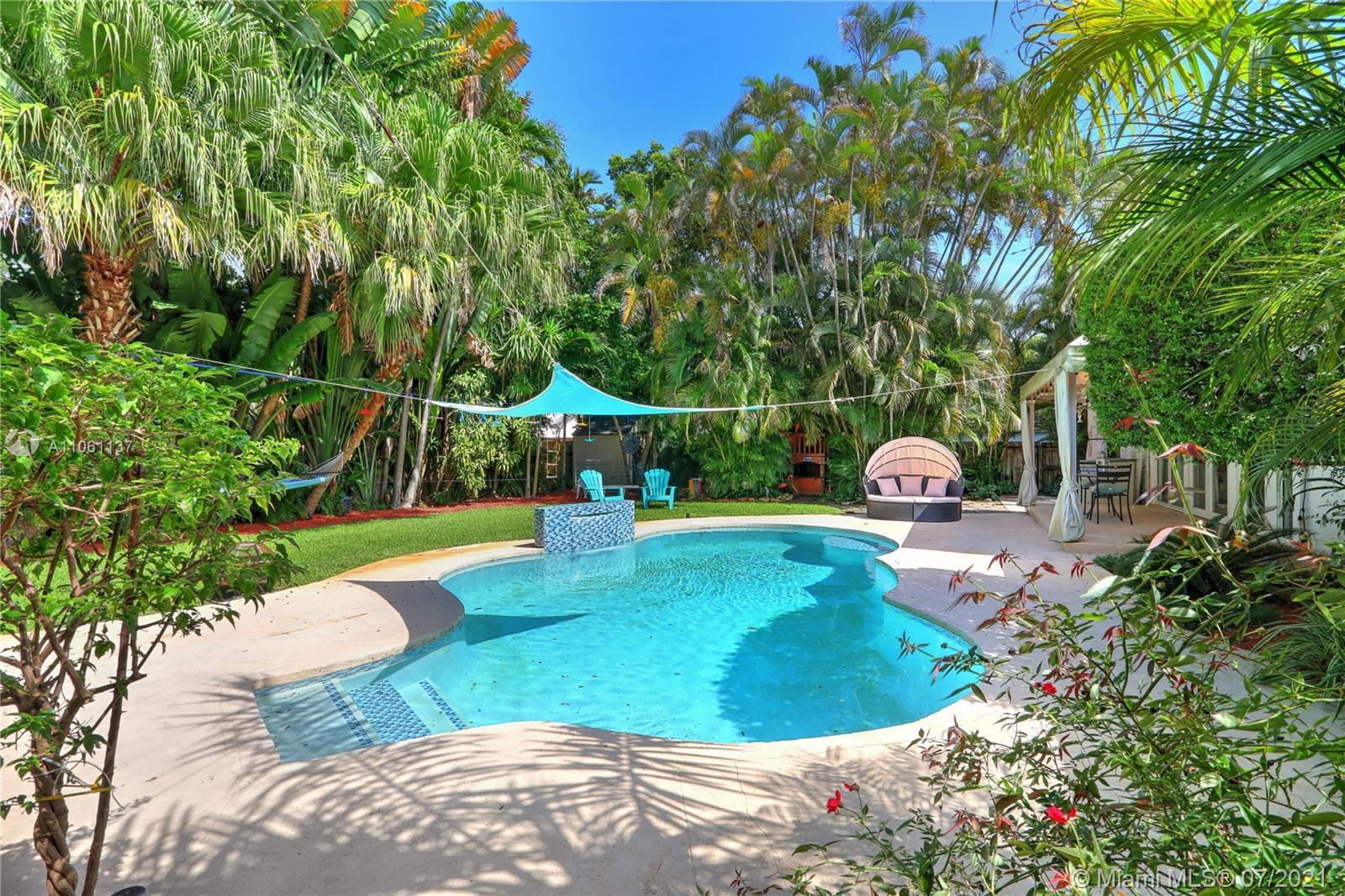 124 96th St, Miami Shores, Florida 33138