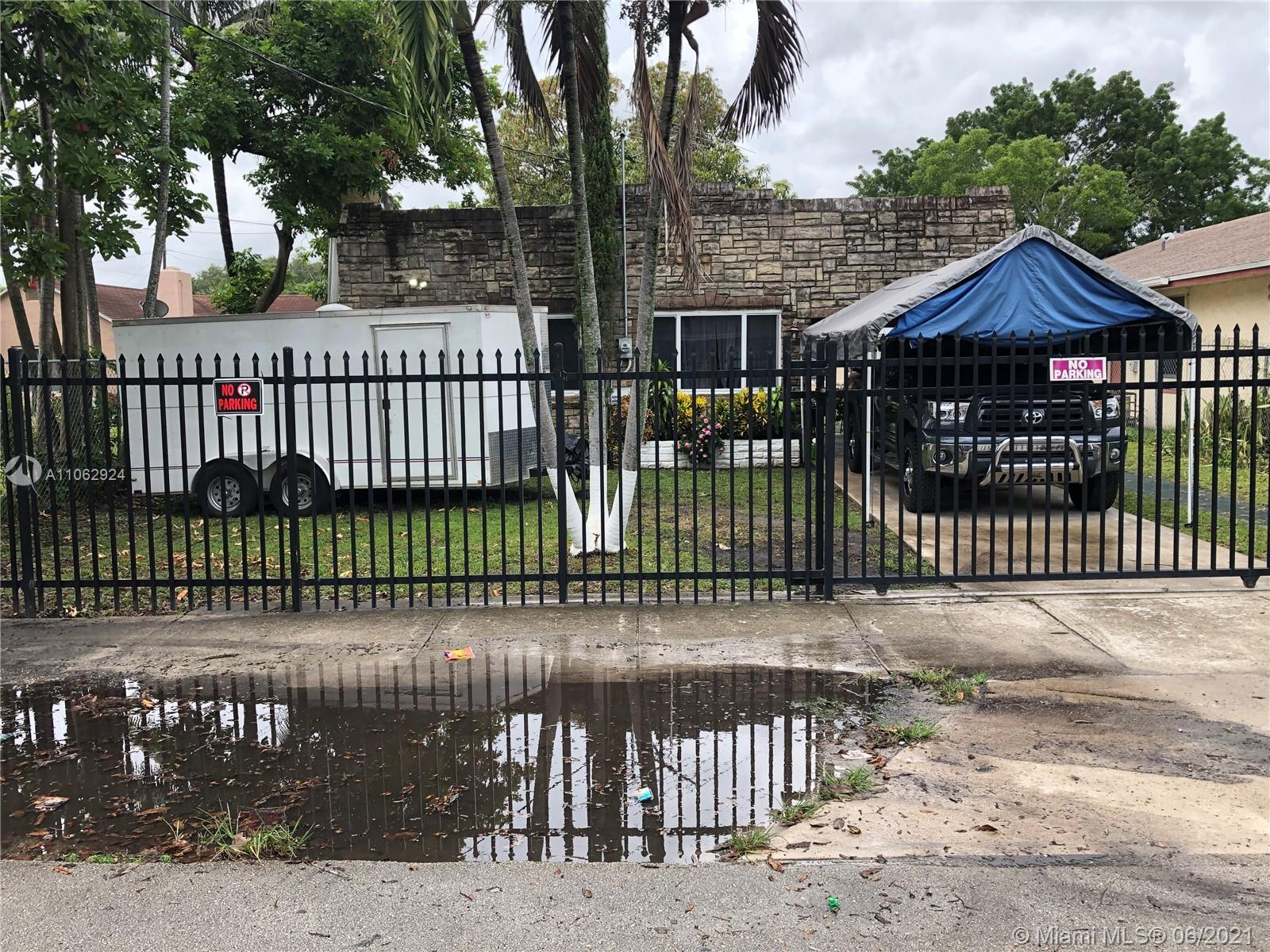 7770 NW 9th Ave  For Sale A11062924, FL
