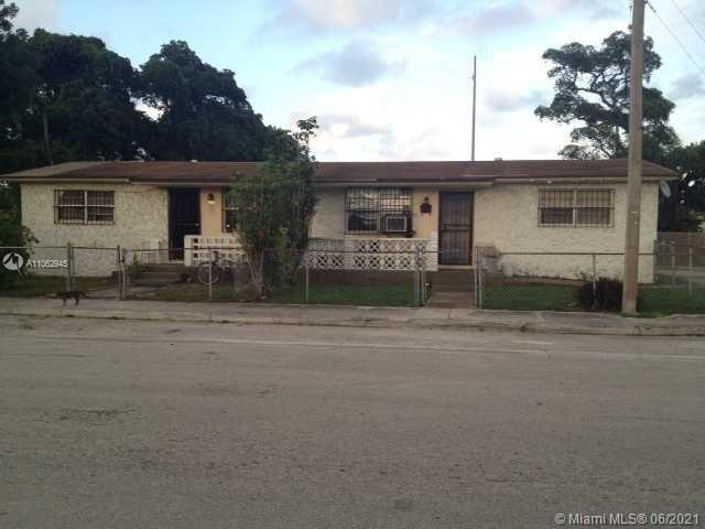 7501 NW 6th Ct  For Sale A11062945, FL