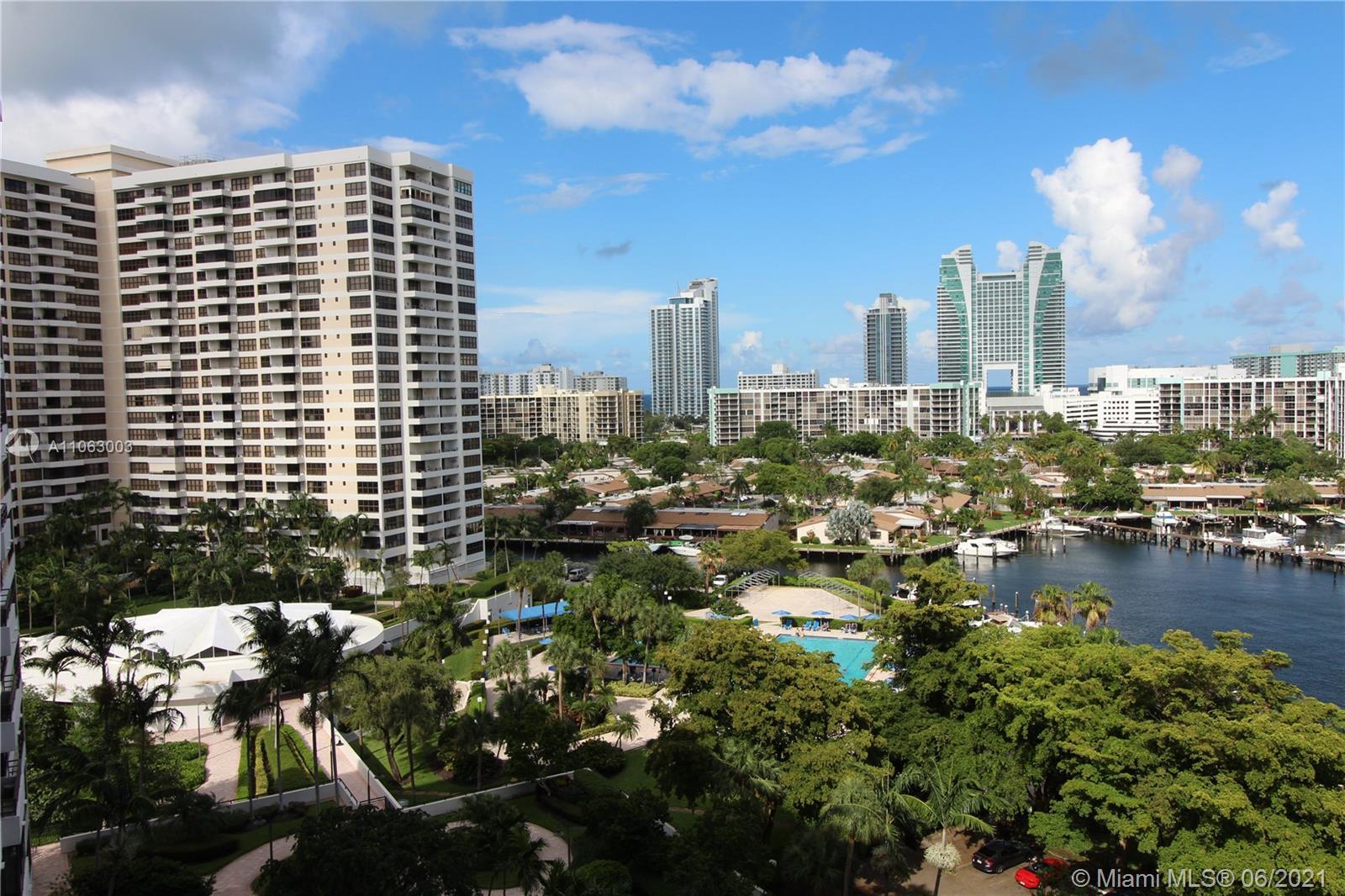 500  Three Islands Blvd #822 For Sale A11063003, FL
