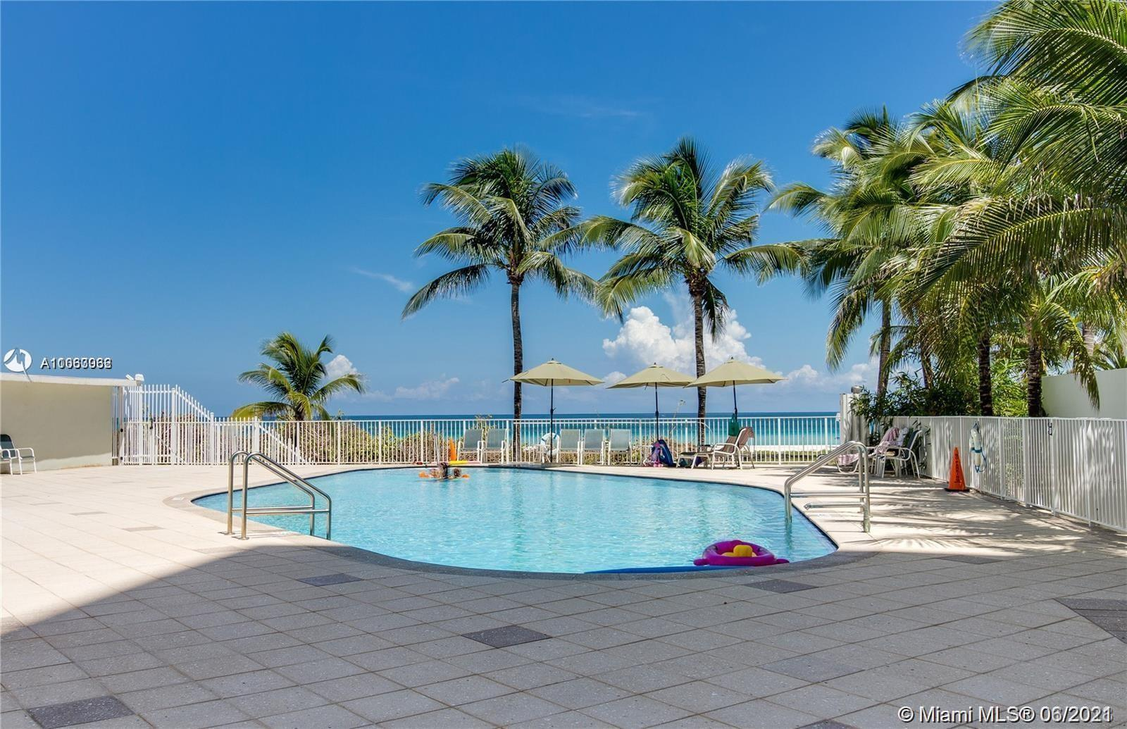5825  Collins Ave #6B For Sale A11063032, FL