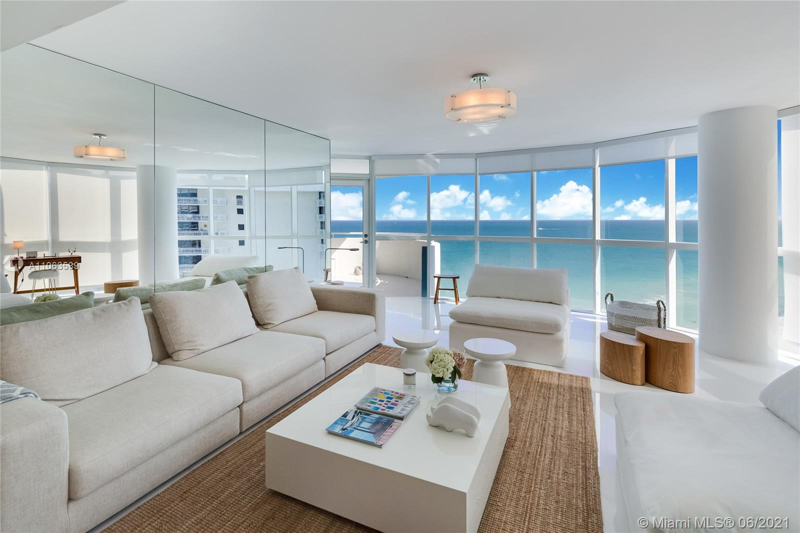 6301  Collins Ave #2103 For Sale A11063589, FL