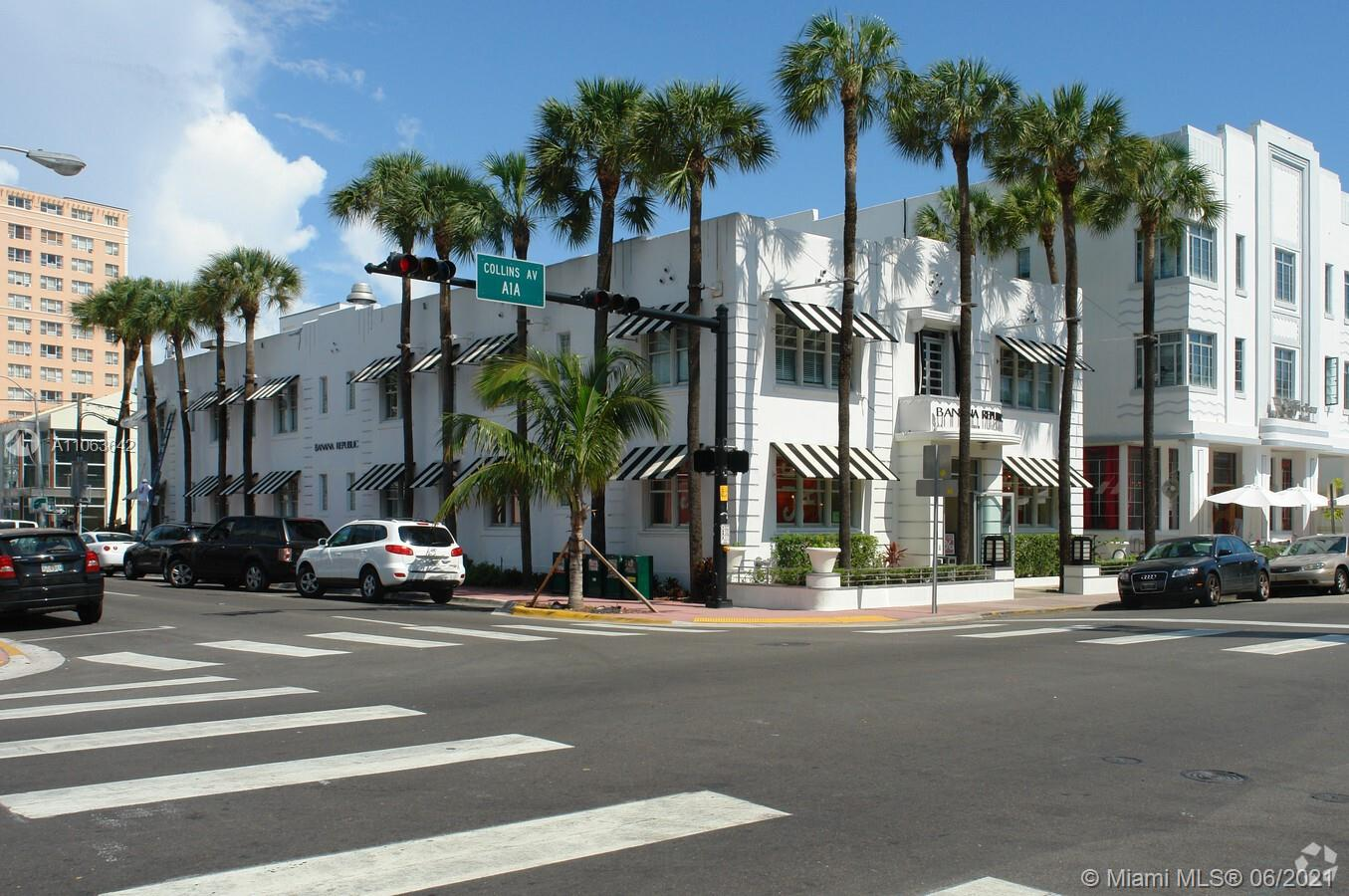 800  Collins Ave  For Sale A11063642, FL