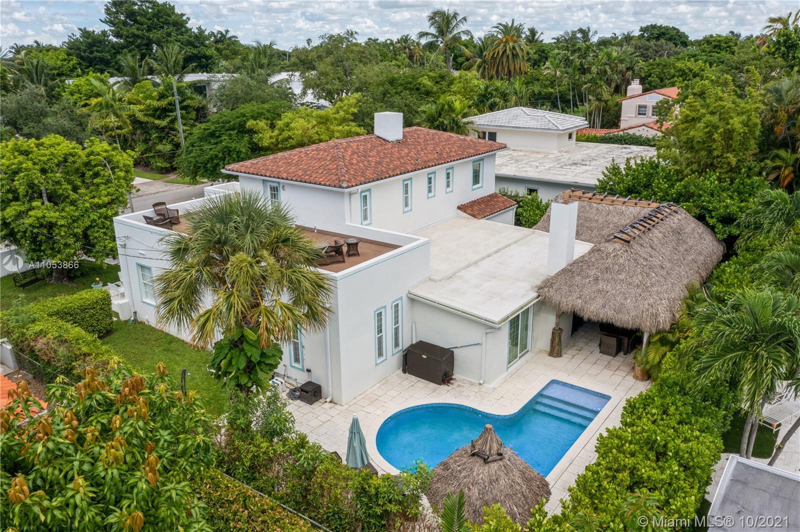 4321 Nautilus Dr, Miami Beach, Florida 33140