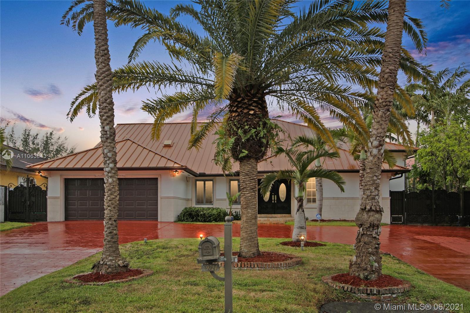 9724 NW 27th Ter  For Sale A11063843, FL