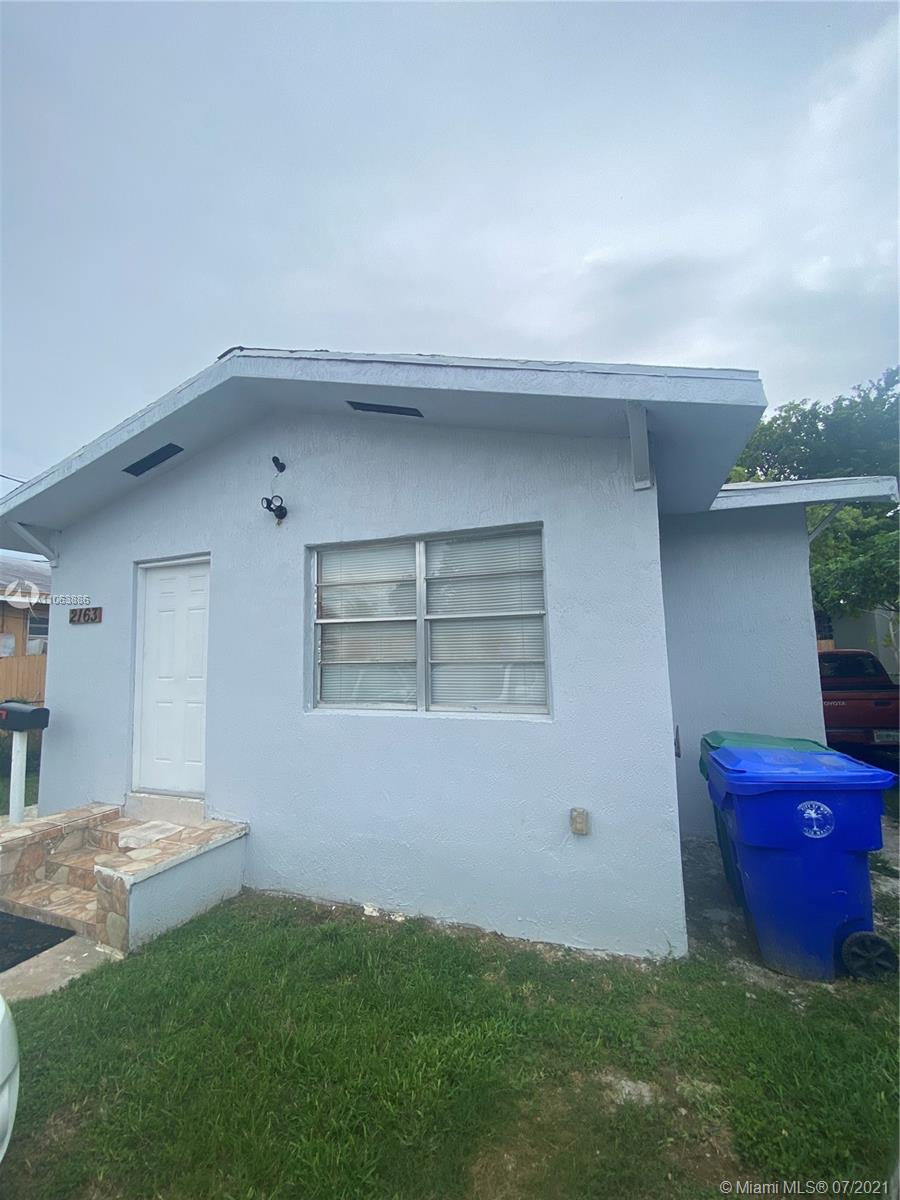 2163 NW 19th St  For Sale A11063886, FL