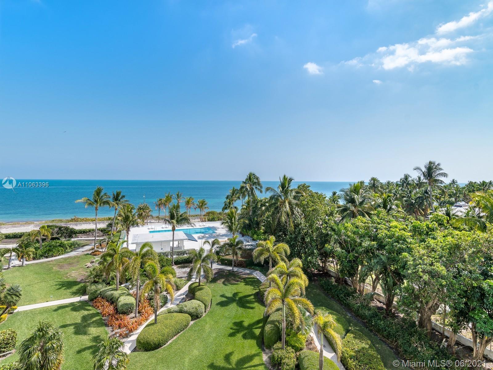615  Ocean Dr #2B For Sale A11063396, FL
