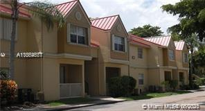18314 NW 68th Ave #E For Sale A11064671, FL