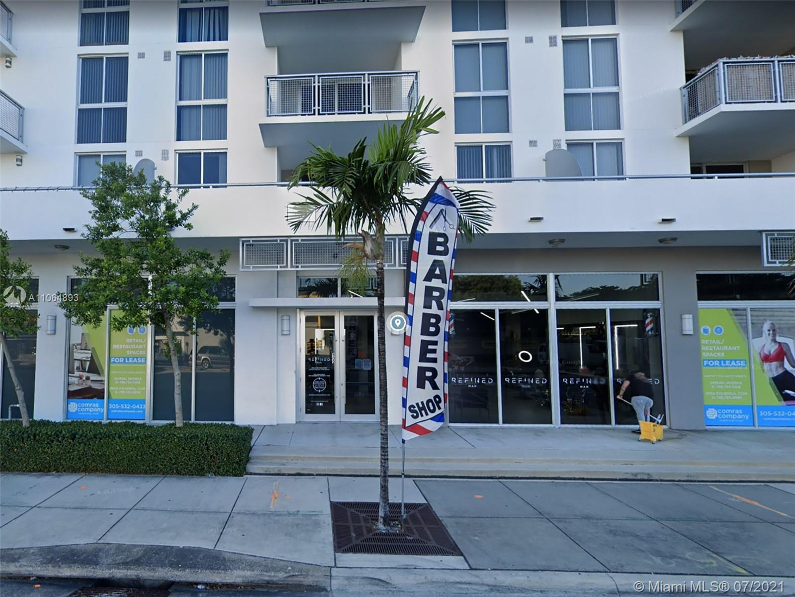 2700 SW 27th Ave #500  For Sale A11064893, FL