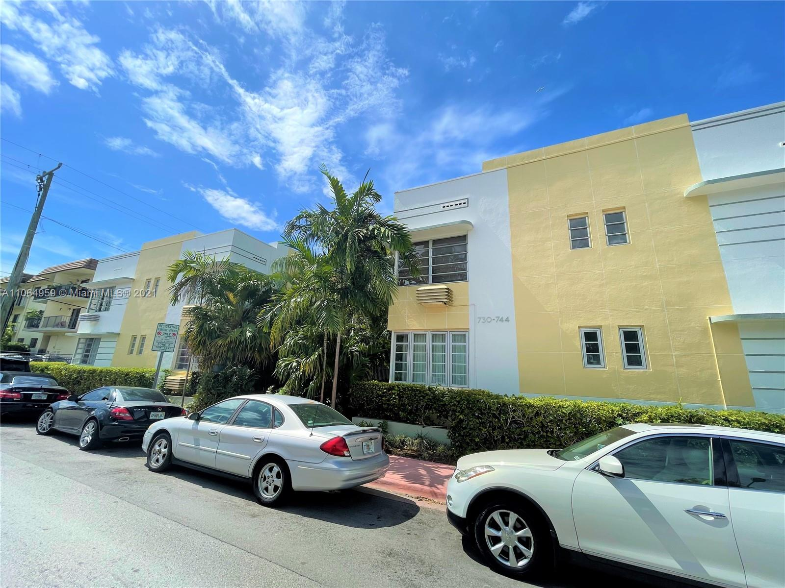 732  10th St #104 For Sale A11064959, FL