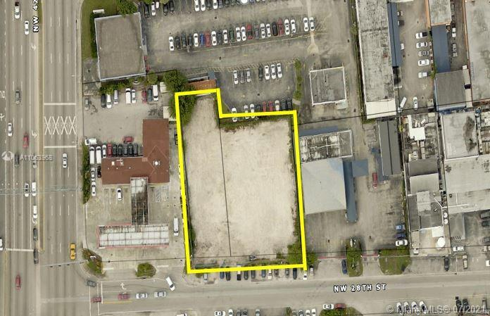 4115 NW 28th St  For Sale A11063968, FL