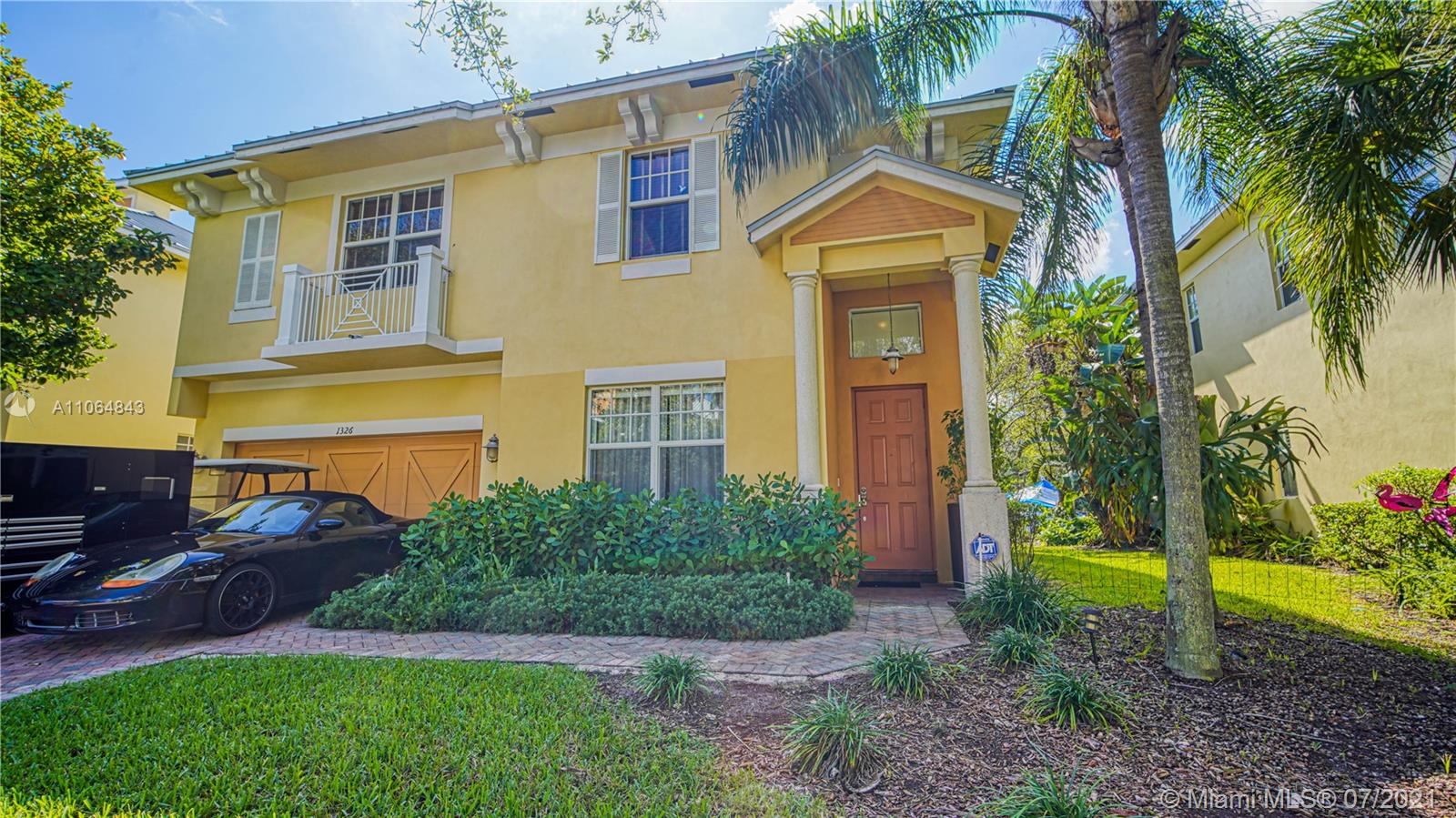 1326 SW 4th Ct  For Sale A11064843, FL