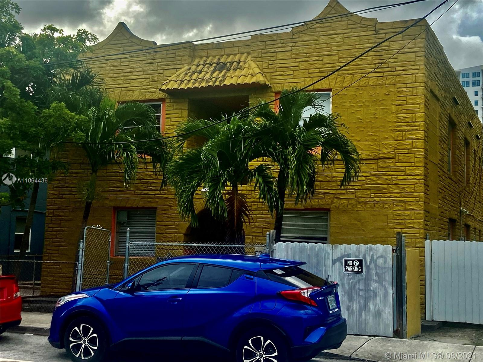 445 SW 3rd St  For Sale A11064436, FL