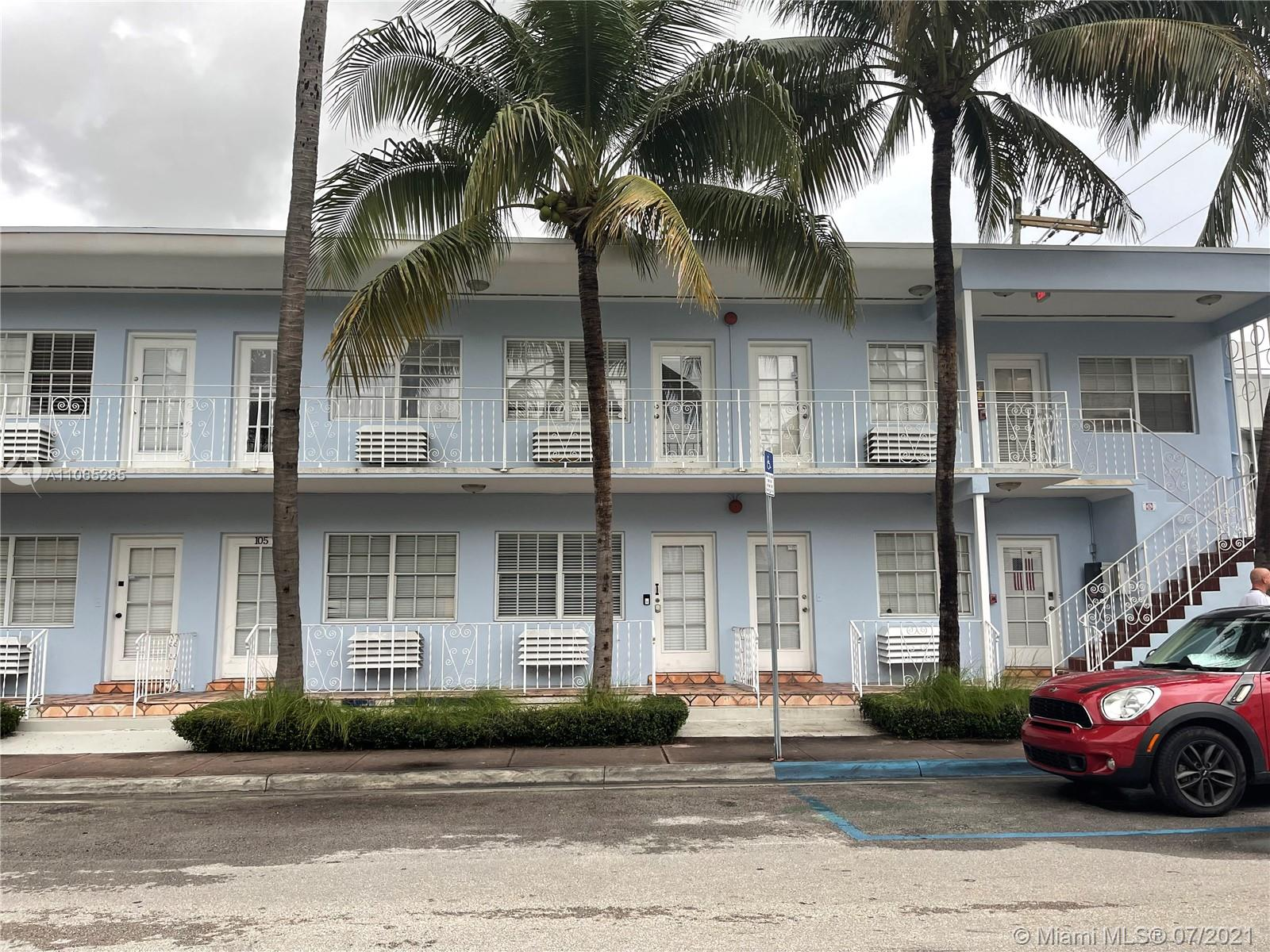 635  8th St #107 For Sale A11065285, FL