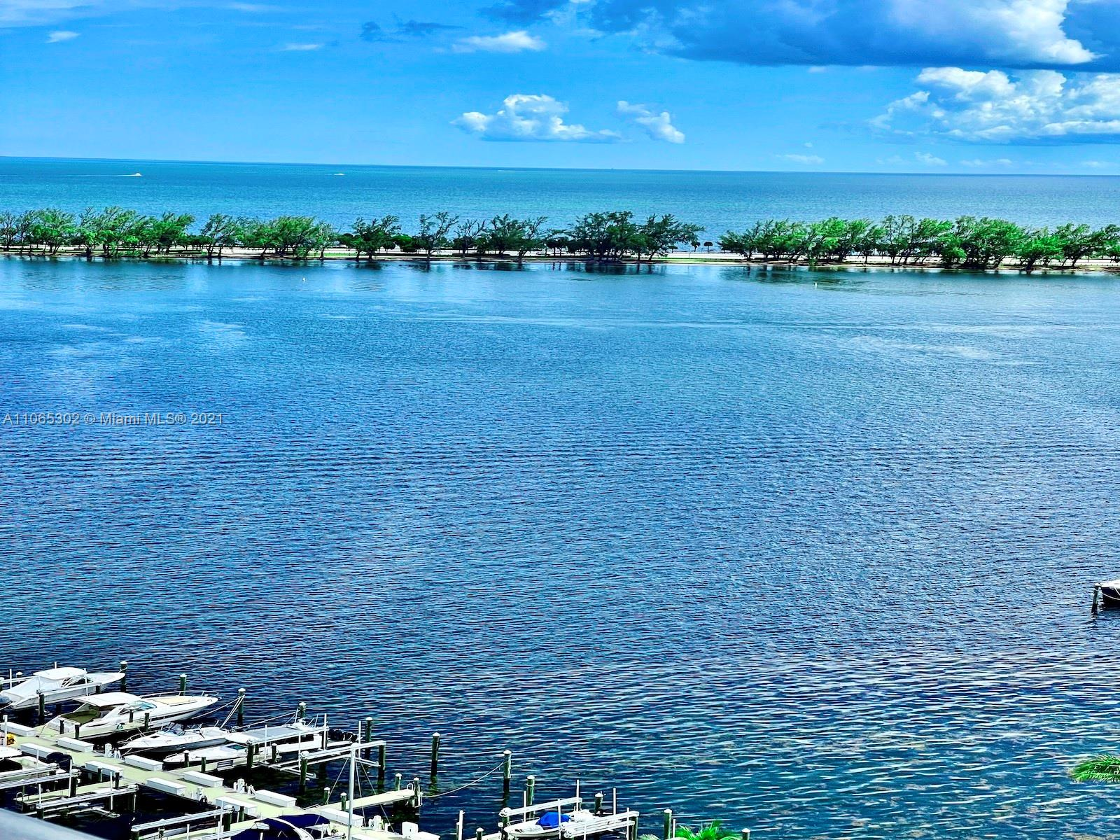 1865  Brickell Ave #A2012 For Sale A11065302, FL