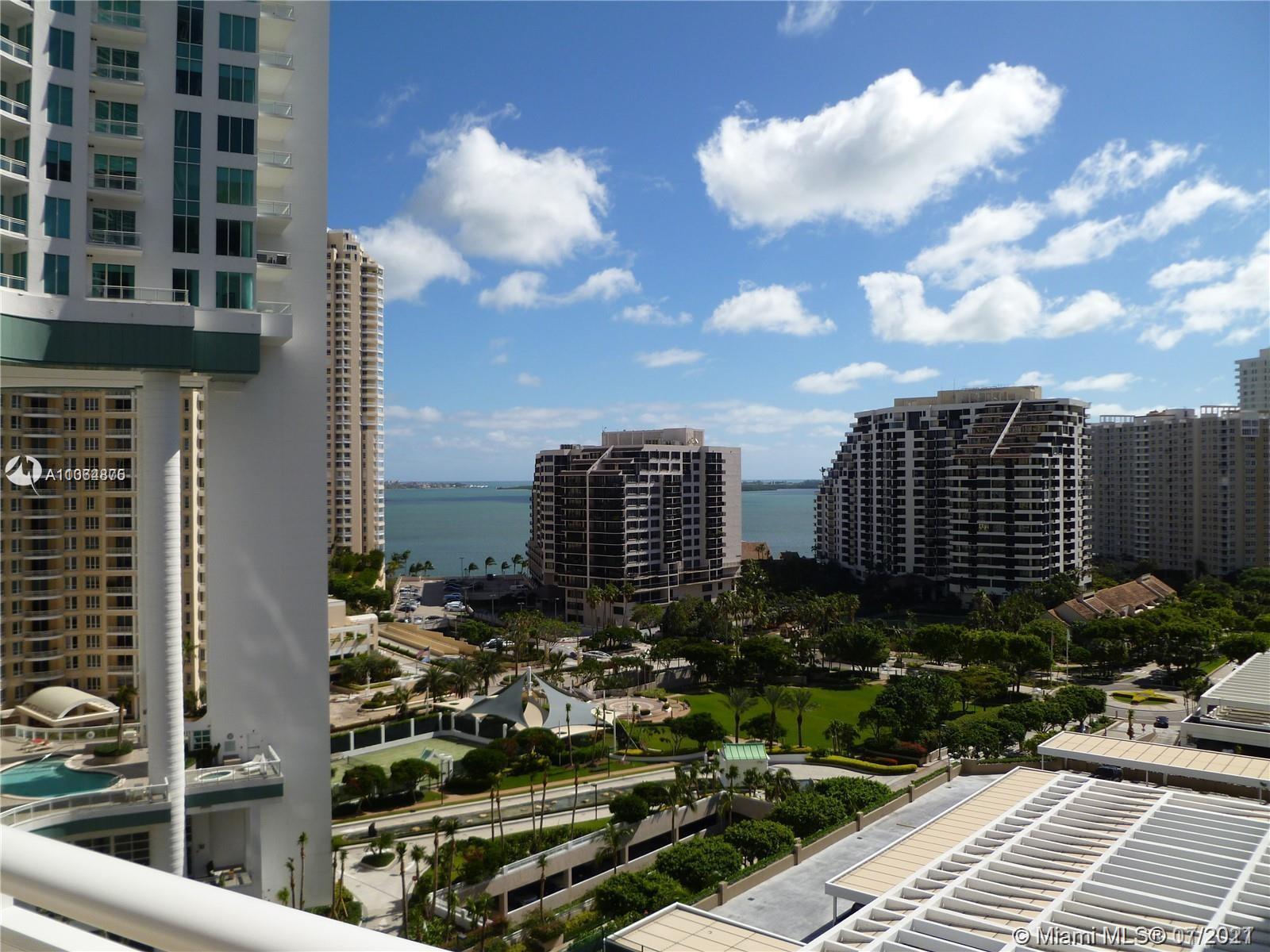 901 Brickell Key Blvd 1509, Miami, FL 33131