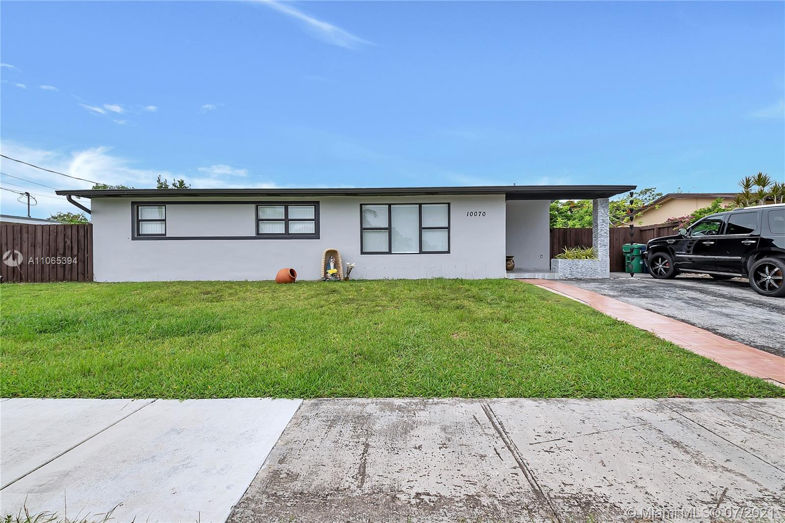10070 SW 215th St  For Sale A11065394, FL