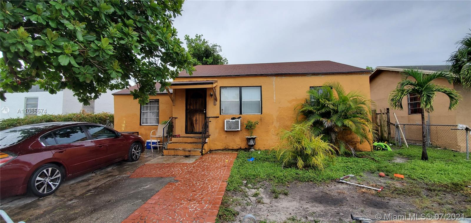 1051 NW 66th St  For Sale A11065574, FL