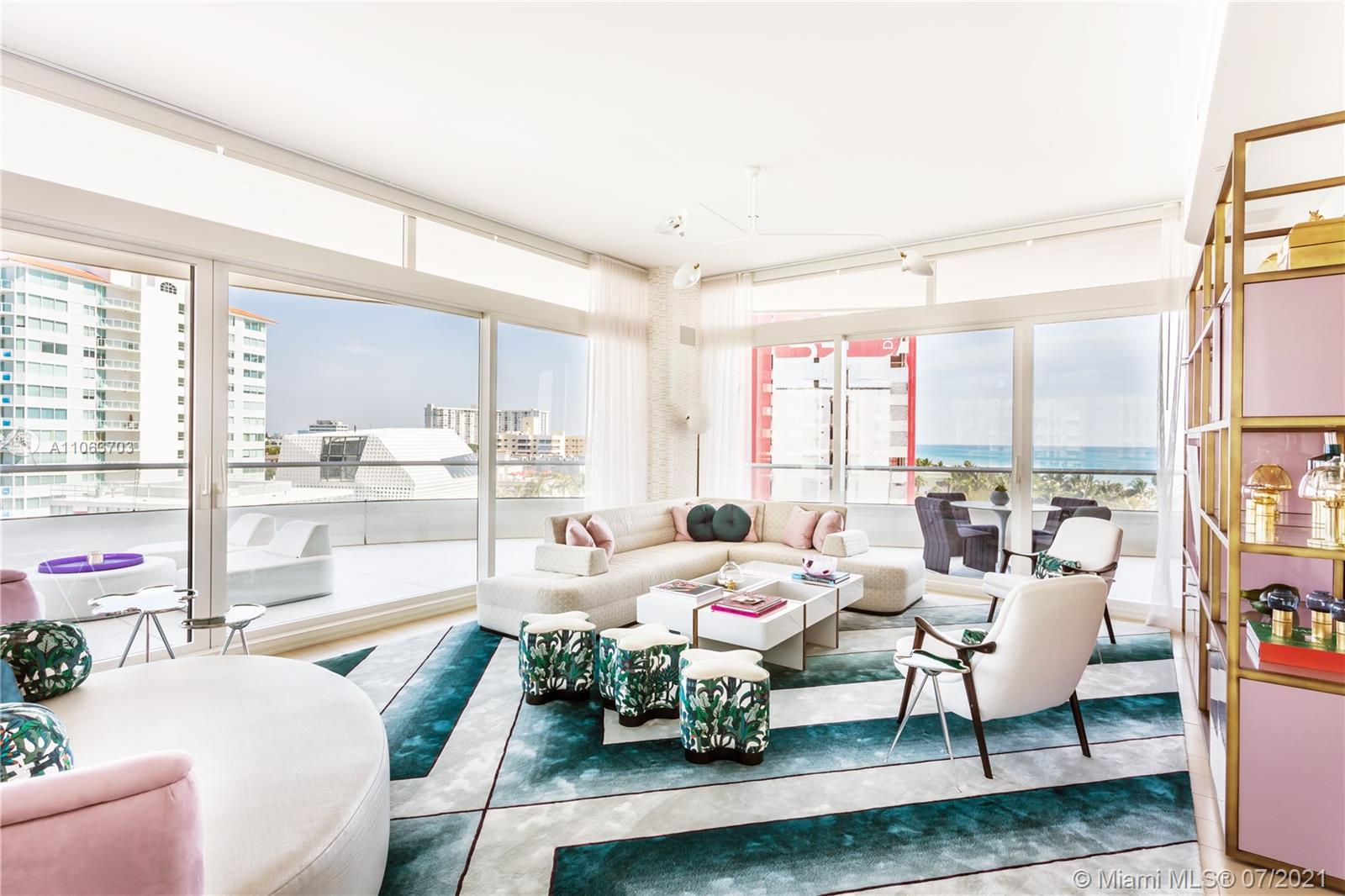 3315 Collins Ave 6C, Miami Beach, FL 33140