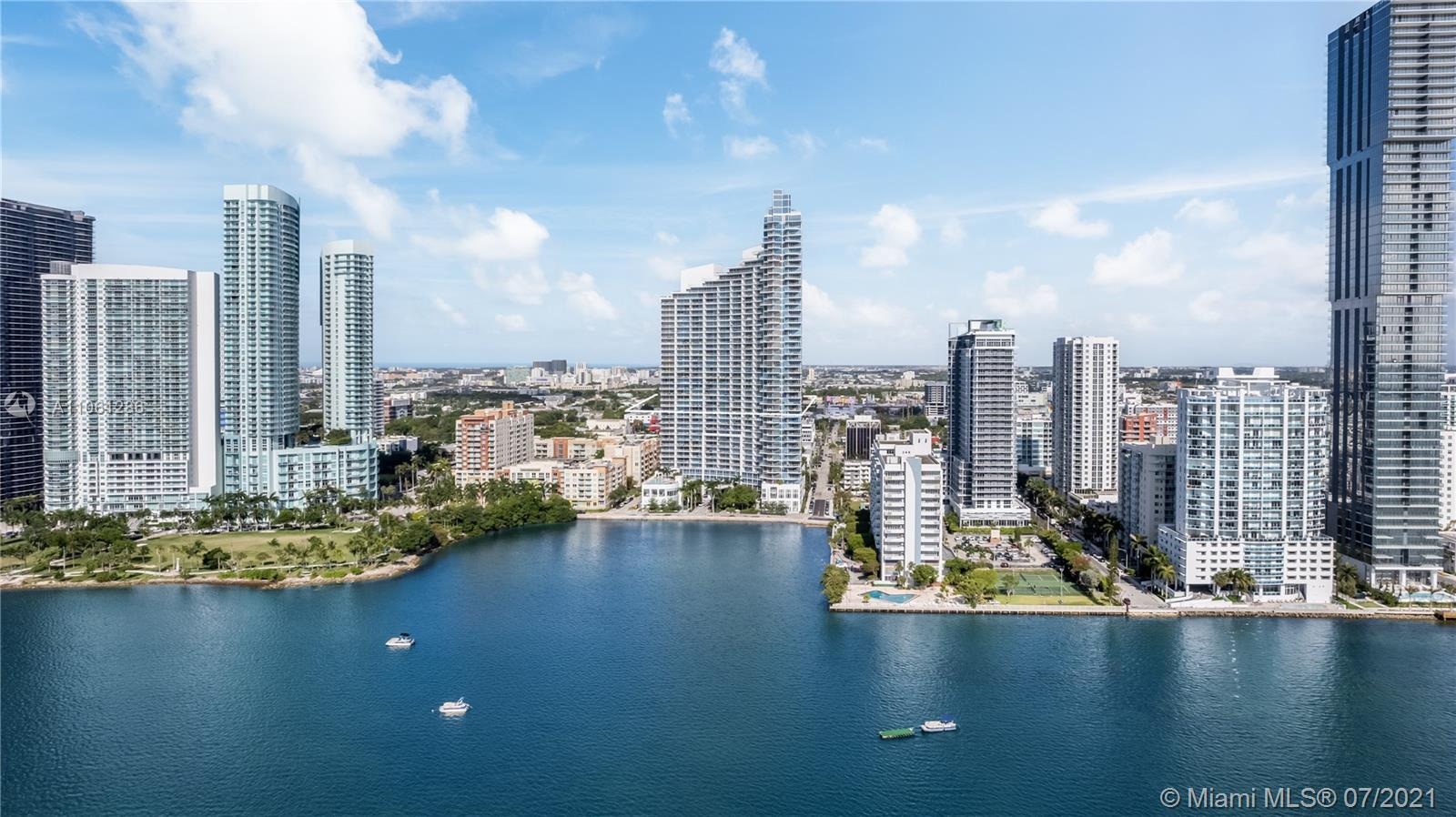 2020 N Bayshore Dr 3405/06, Miami, FL 33137