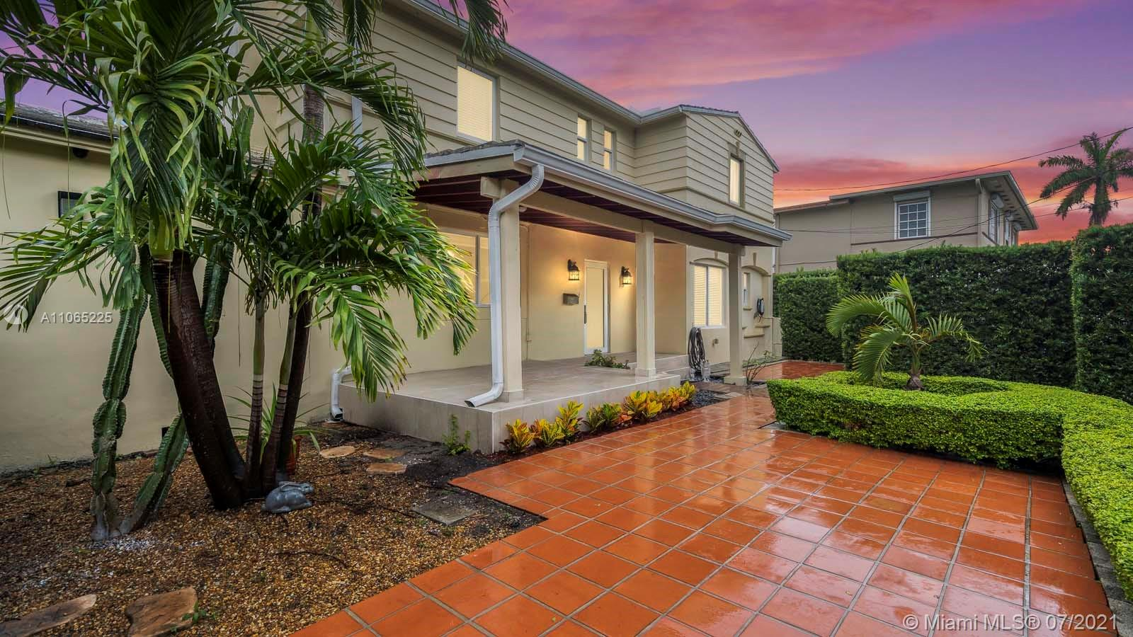4258 N Michigan Ave  For Sale A11065225, FL