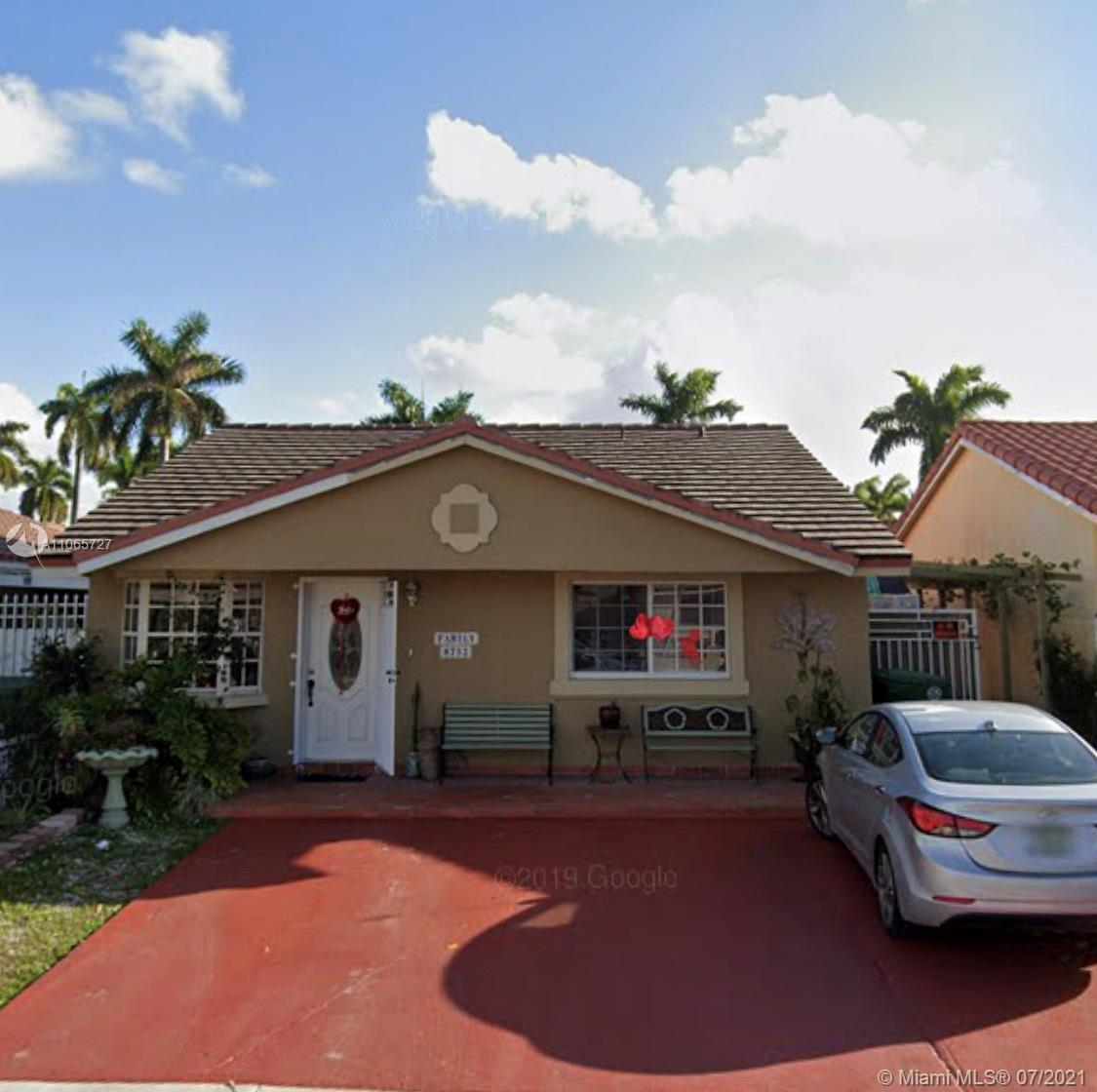 8752 NW 116th Ter  For Sale A11065727, FL