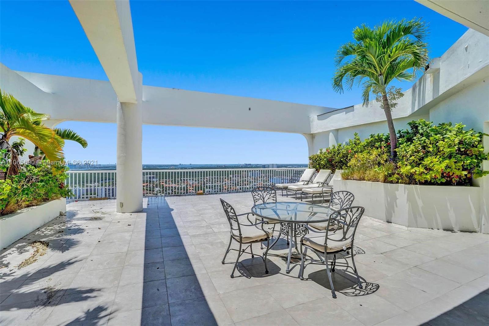 2000  Island Blvd #PH-9 For Sale A11065690, FL