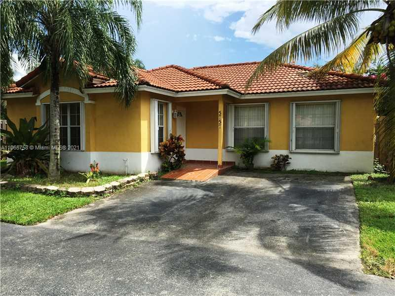 5757 NW 97th Pl  For Sale A11065758, FL