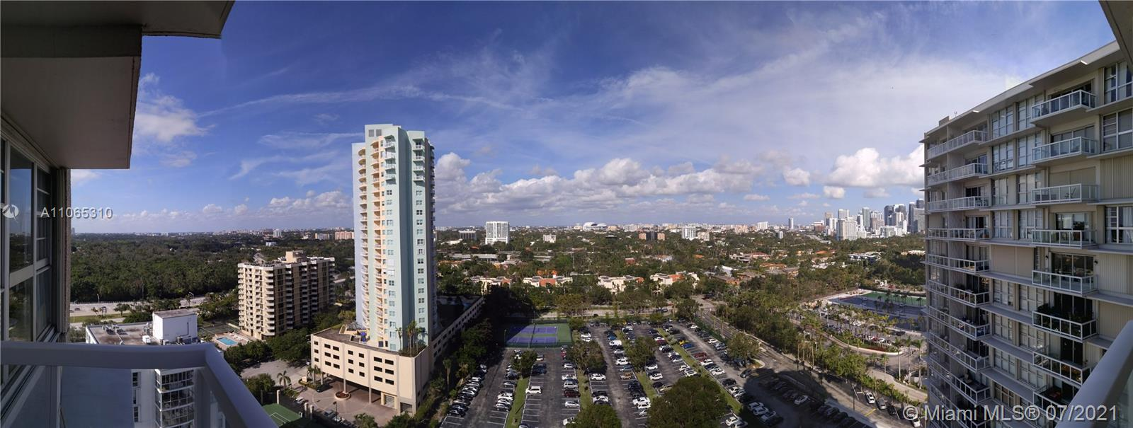 GREAT OPPORTUNITY IN RECENTLY UPDATED BUILDING, LARGE 1 BEDROOM AND 1 BATHROOM UNIT IN THE BEST AREA OF BRICKELL AVENUE, WITH GREAT CITY AND GARDEN VIEWS FROM ALL ROOMS, FULL MARBLE FLOORS, BRAND NEW STAINLESS STEEL APPLIANCES, UPDATED BATHROOM, UNIT HAS JUST BEEN PAINTED, OPEN KITCHEN, LARGE BALCONY, ACCORDION SHUTTERS. RENTAL INCLUDES, HOT WATER, BASIC CABLE, WATER AND SEWER, REMODELED GYM AND VERY NICE POOL AREA WITH BBQ. CABANAS AND MUCH MORE, MANAGEMENT ON SITE, SECURITY 24/7, TENNIS, BBQ, POOL, HOT TUB, CONVENIENCE STORE, KIDS PLAYGROUND, ASSIGNED PARKING SPACE AND VALET, EXCELLENT LOCATION WITH EASY ACCESS TO HIGHWAYS, NO WASHER /DRYER INSIDE THE UNIT LAUNDRY FACILITIES IN THE BUILDING, EASY TO SHOW, 24 HOUR NOTICE, SEE BROKER REMARKS.