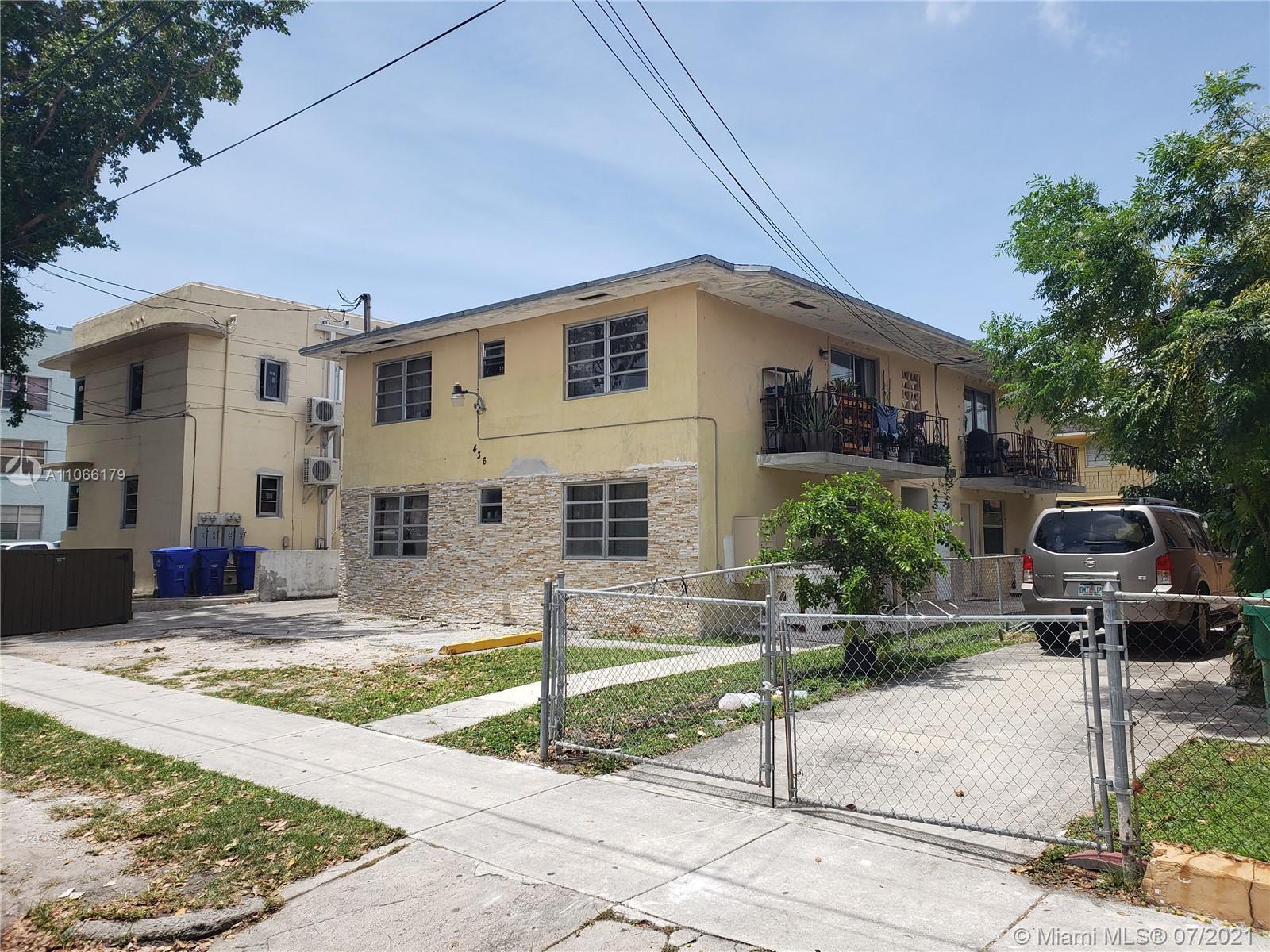 436 14th Ave, Miami, Florida 33135