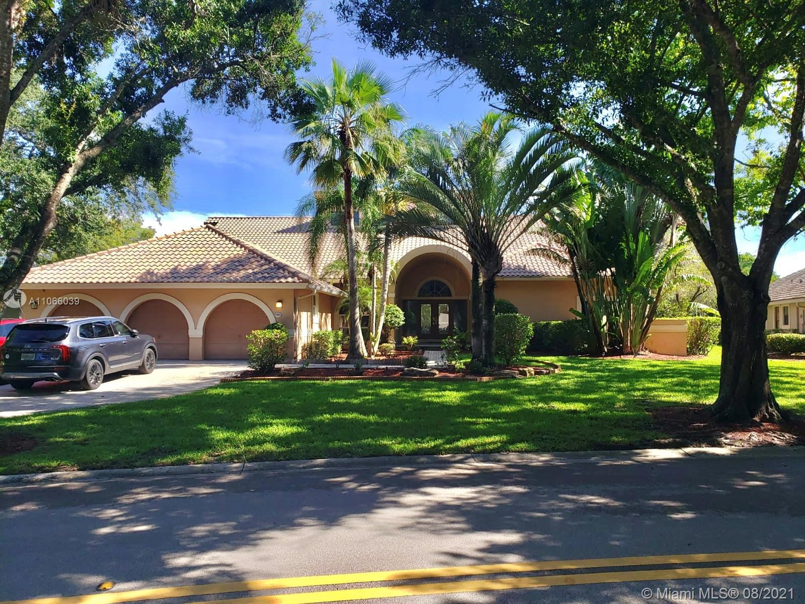 12049 Eagle Trace Blvd N, Coral Springs, Florida 33071