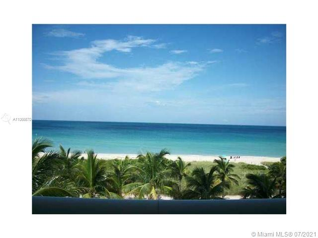 9201  Collins Ave #426 For Sale A11066670, FL