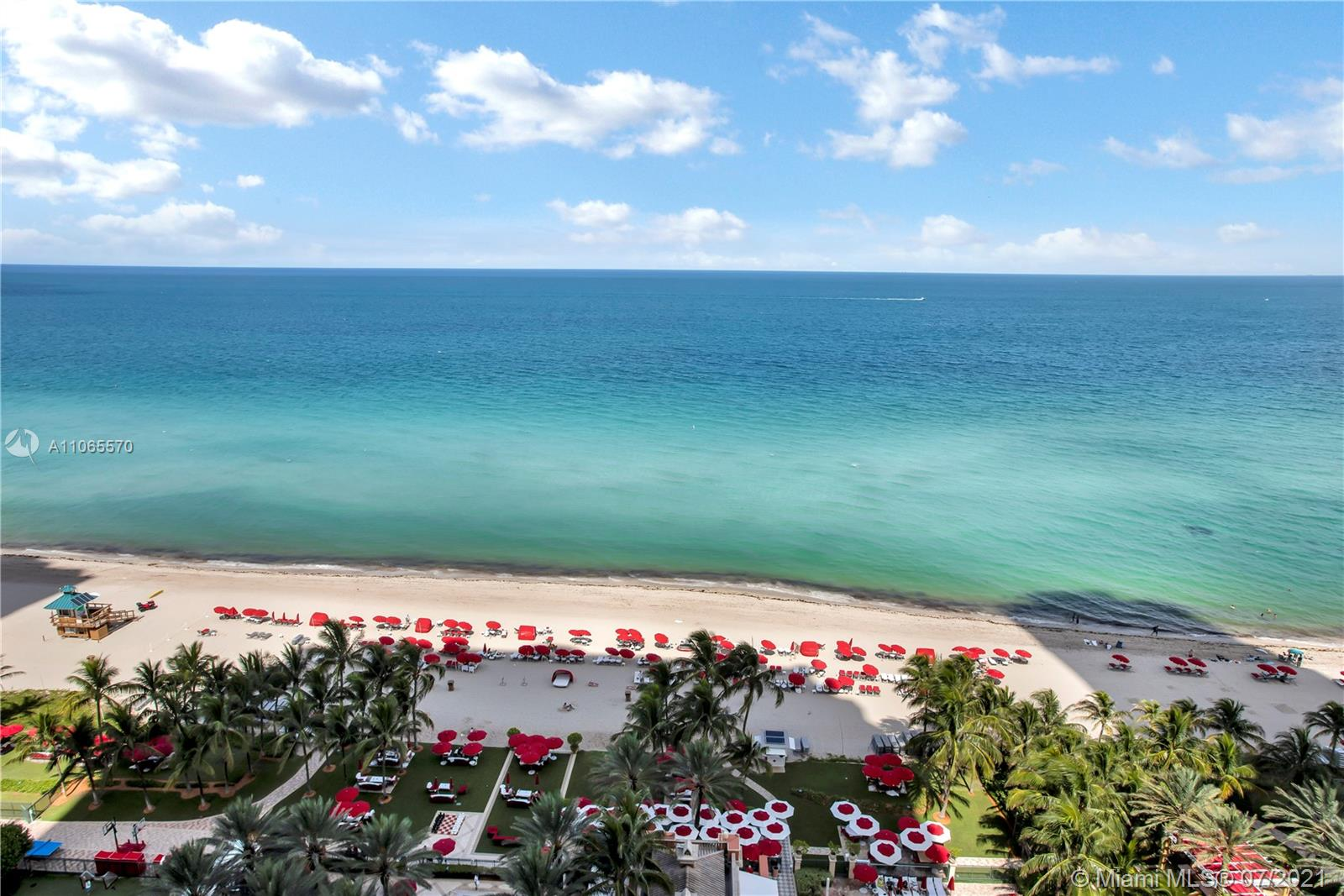 17875  Collins Ave #1805 For Sale A11065570, FL