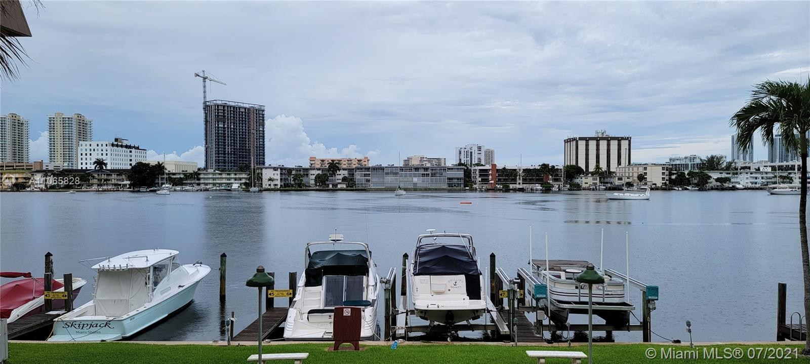 300  Golden Isles Dr #207 For Sale A11065828, FL