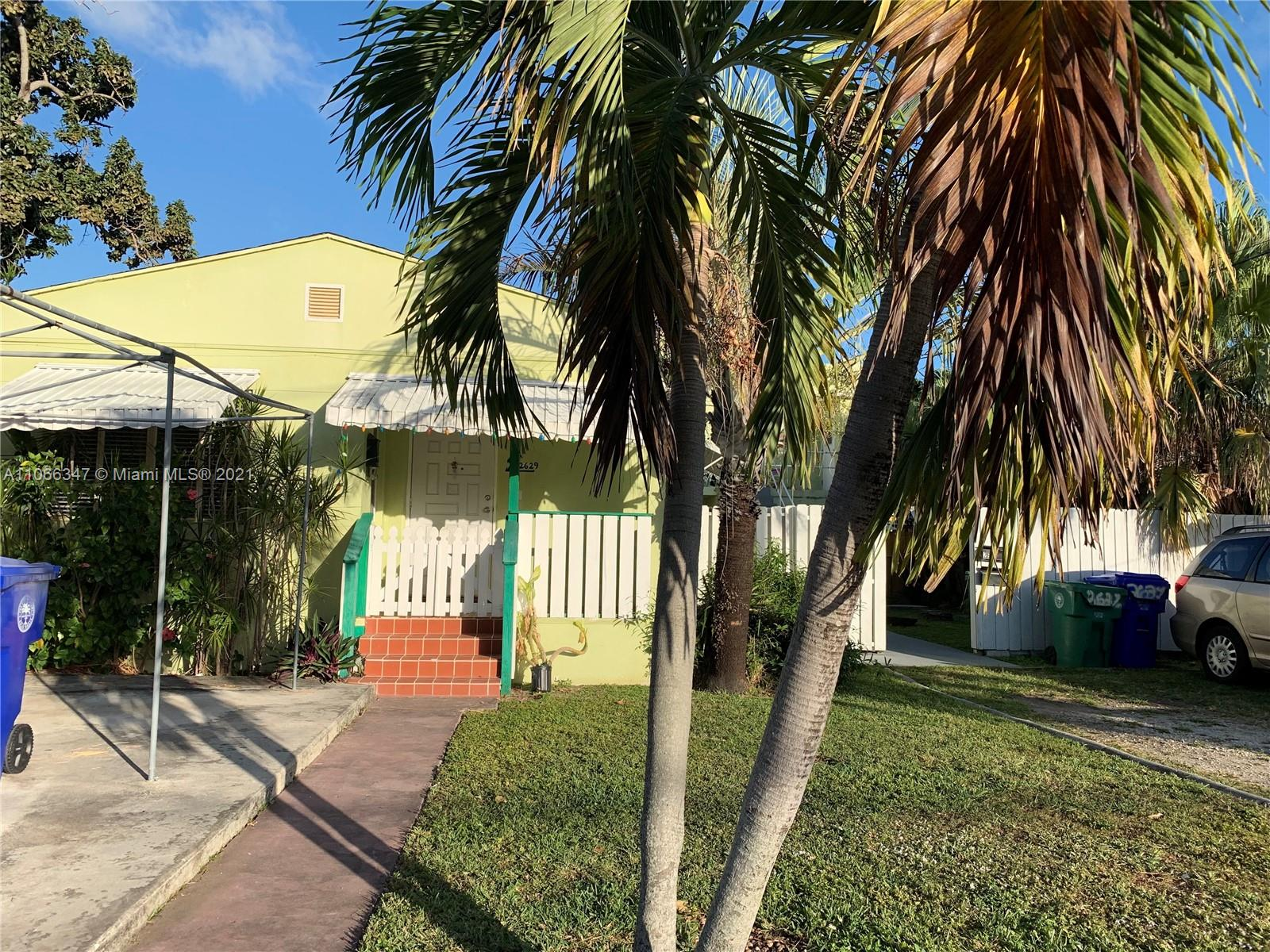 2629 SW 31st Ct  For Sale A11066347, FL