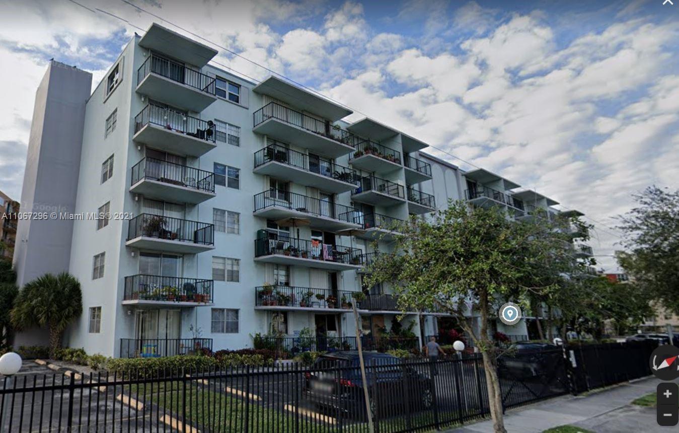 12500 NE 15th Ave #405 For Sale A11067296, FL