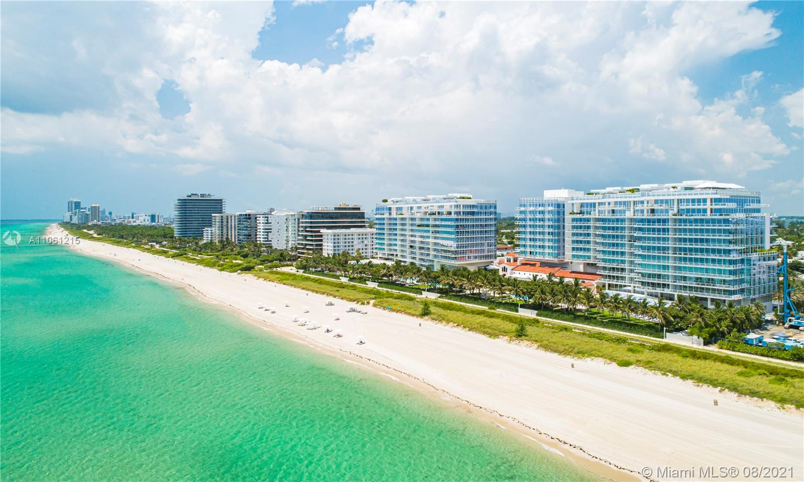 9111  Collins Ave #N-521 For Sale A11061215, FL