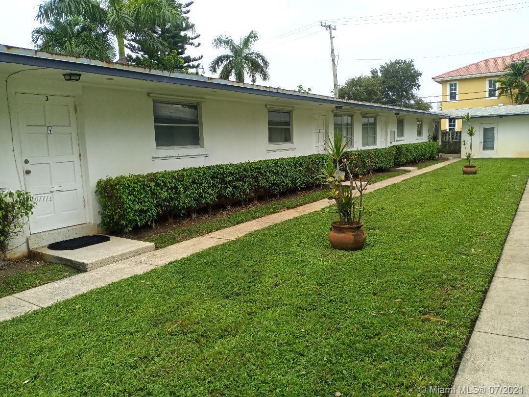 2215  Jackson St #4 For Sale A11067774, FL