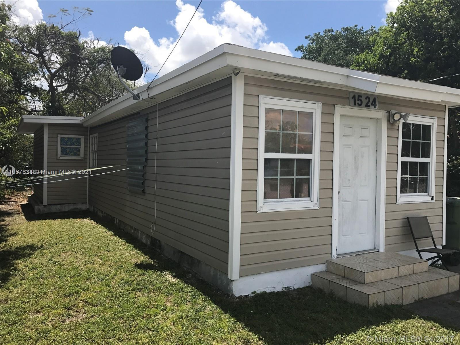 1524 NW 59th St  For Sale A11067834, FL