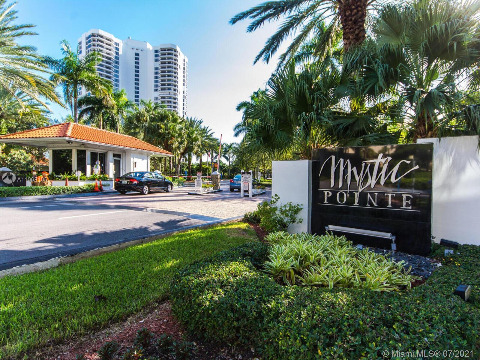 Photo of 3530 Mystic Pointe Dr #1902