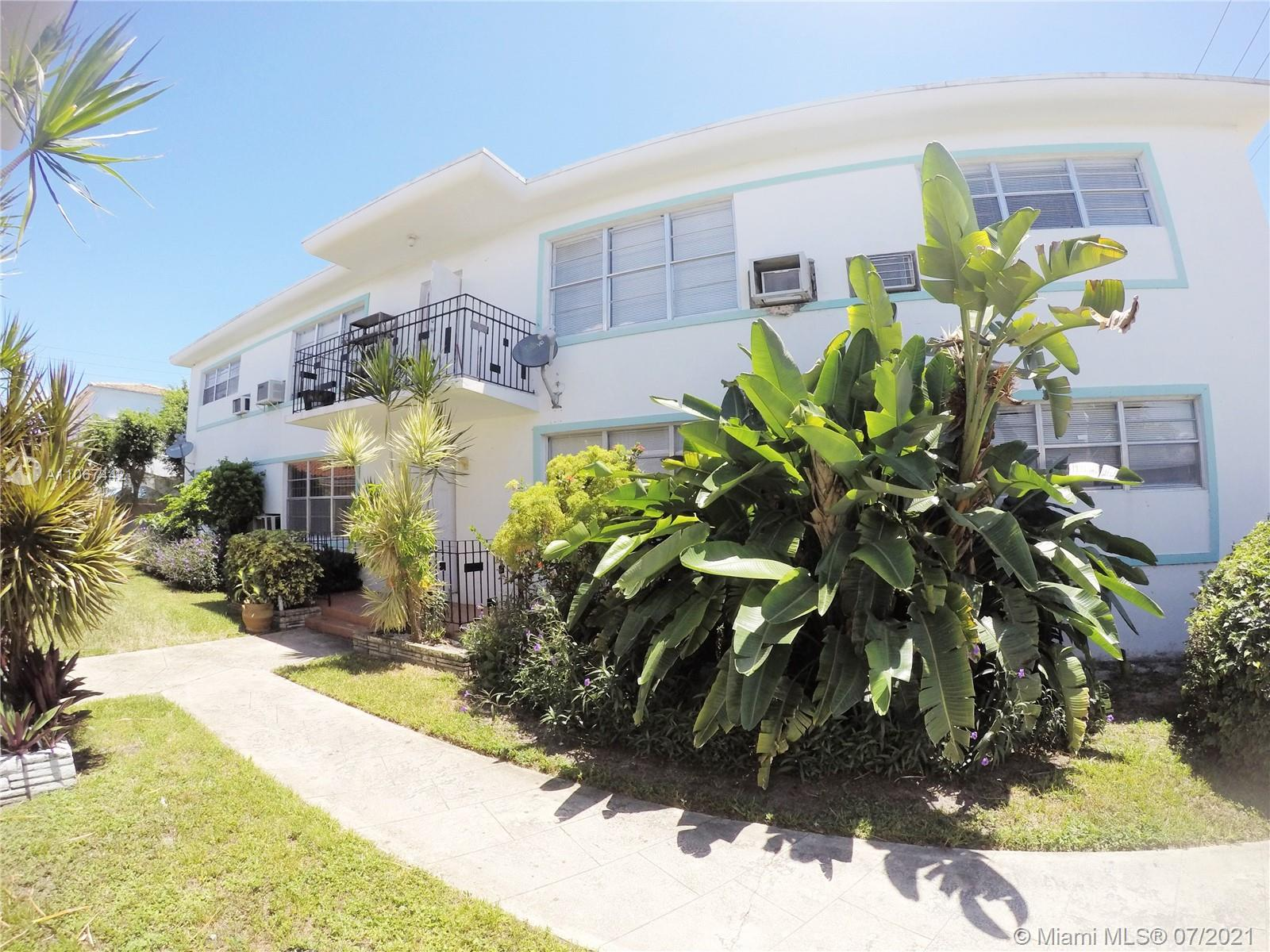 809  85th St  For Sale A11067442, FL
