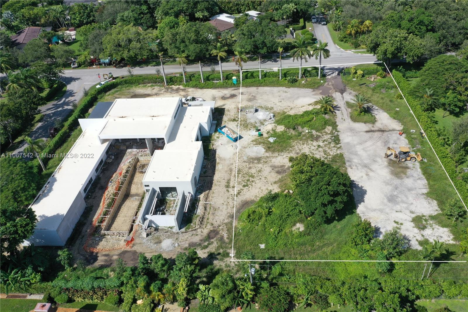 11501 SW 67th Ave  For Sale A11067542, FL
